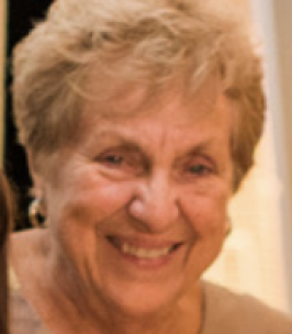 Marian Lucia Yerage  <div>   March 26, 1940 to July 9, 2020   <div></div> </div>