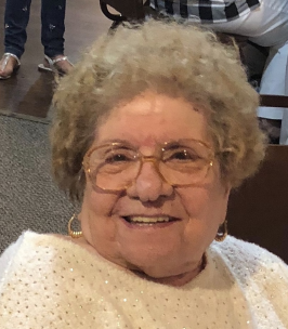 Gilda C. Germani  <div>  October 24, 1926 to August 2, 2020  <div></div> </div>