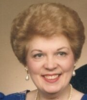 Joan M. Passalinqua  <div>   February 9, 1936 to August 16, 2020  <div></div> </div>