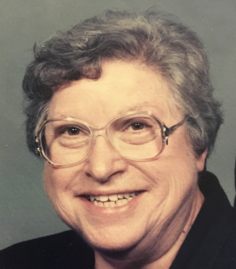 Isabelle Bartley  <div>   November 26, 1926 to September 1, 2020   <div></div> </div>
