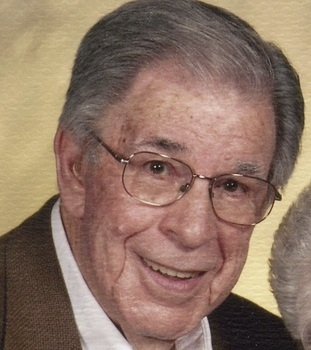 Louis M. Ross  <div>   February 2, 1926 to September 14, 2020   <div></div> </div>