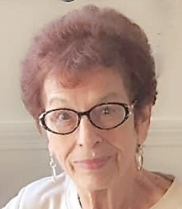 Clara C. Canfora  <div>   October 10th, 1930 to December 27, 2020   <div></div> </div>