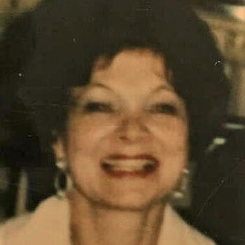 Agnes L. Noga-Smith  <div>   September 18, 1927 to February 1, 2021   <div></div> </div>