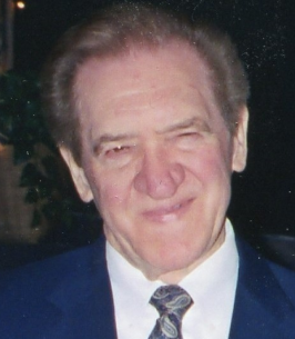 Nick D. Bloise  <div>  February 6, 1925 to February 14, 2021  <div></div> </div>