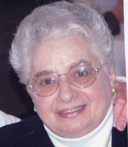 Angela M. Ross <br />  September 22, 1931 to March 4, 2021