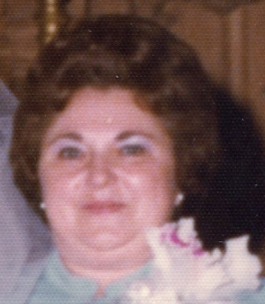 Doris M. Masters  <br /> February 9, 1927 to March 28, 2021
