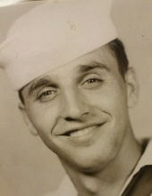 James D. Mazzocco   <br />  May 6, 1928 to March 18, 2021