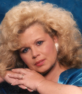 Nancy J. Reed <br /> April 15, 1956 to March 2, 2021