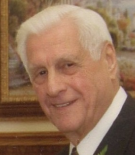 Michael R. 'Mickey' Russo <br /> October 14, 1927 to March 14, 2021