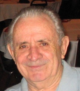 Donald T Henderson<br />March 6, 1934 to April 19, 2021