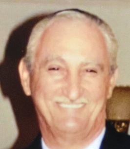 Ronald D. Trott  <br />October 31, 1942 to April 23, 2021