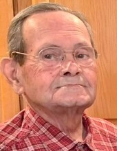 Daryl Gwin Quimby     <br />September 14, 1944 to May 15, 2021