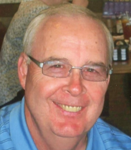 James E. Clare    <br /> March 25, 1950 to May 19, 2021