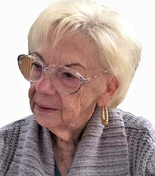 Lucille Ann Pascarella        December 13, 1932 to May 7, 2021
