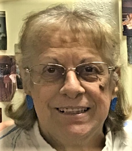 Patricia A. Cavelli     <br /> May 1st, 1941 to May 5, 2021