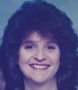 Patricia J. McConnell     <br />July 9, 1965 to May 18, 2021