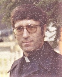 Father Ralph J. Esposito   <br />  October 22, 1940 to May 14, 2021