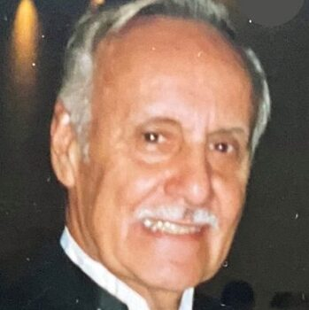 Alfonso Angelucci    <br /> December 28, 1926 to May 17, 2021