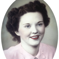 Bertha V. Figuly      <br />August 16, 1927 to August 11, 2021