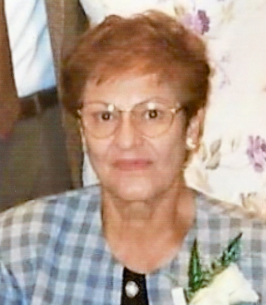 Concetta M. Marino     <br />May 14, 1930 to September 16, 2021