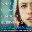 Unplanned Movie Event