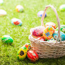 Annual Easter Egg Hunt on April 28