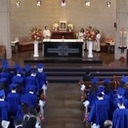 Graduation Mass on May 19
