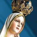 International Pilgrim Statue of Our Lady of Fatima