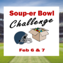 Soup-er Bowl Food Drive Challenge