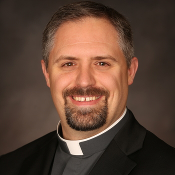 Celebrating Eric Cooley: Ordination to the Permanent Diaconate