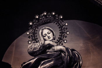 Consecration To Our Blessed Mother