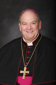 Coronavirus Message from Archbishop Hebda