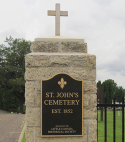 Online Cemetery Database Now Live!