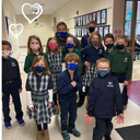 Principal Hurley's Newsletter: CSW Edition