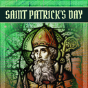 Happy St. Patty's Day & Opening Up Socially Safe Events