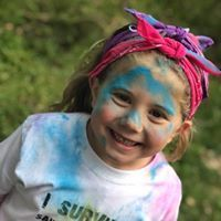 Saint John Color Run