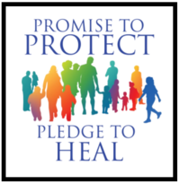 Promise to Protect & Pledge to Heal Brochure