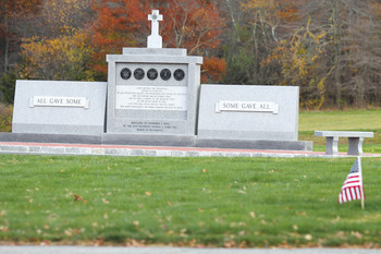 Resurrection cemetery to dedicate Veterans Monument, burial space