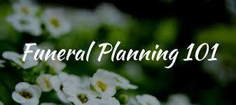 The Gift of Planning your Own Funeral