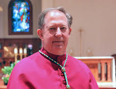 Bishop Patrick J. Zurek