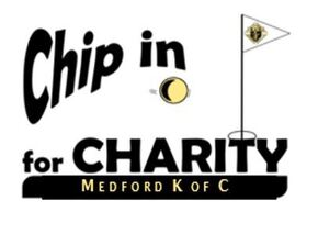 For questions about sponsorships or registering for golf, contact Don Bouchard at bouchdm@aol.com. Council 6520 is also accepting sponsorships and donations online at www.medfordknights.org/golf.