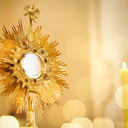 Solemnity of the Most Holy Body and Blood of Christ (Corpus Christi)- Mass