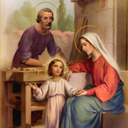 Feast of The Holy Family of Jesus, Mary and Joseph