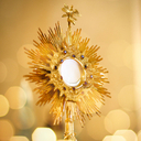 Eucharistic Adoration on December 31st