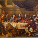 Holy Thursday- Mass