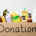 Food Drive in September