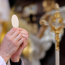 Mass: Palm Sunday of the Passion of the Lord, 8:00AM