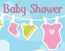 CareNet Baby Shower - Women's Guild