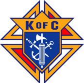 Installation of the Knights of Columbus Officers