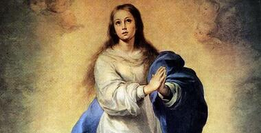 Immaculate Conception of the Blessed Virgin Mary